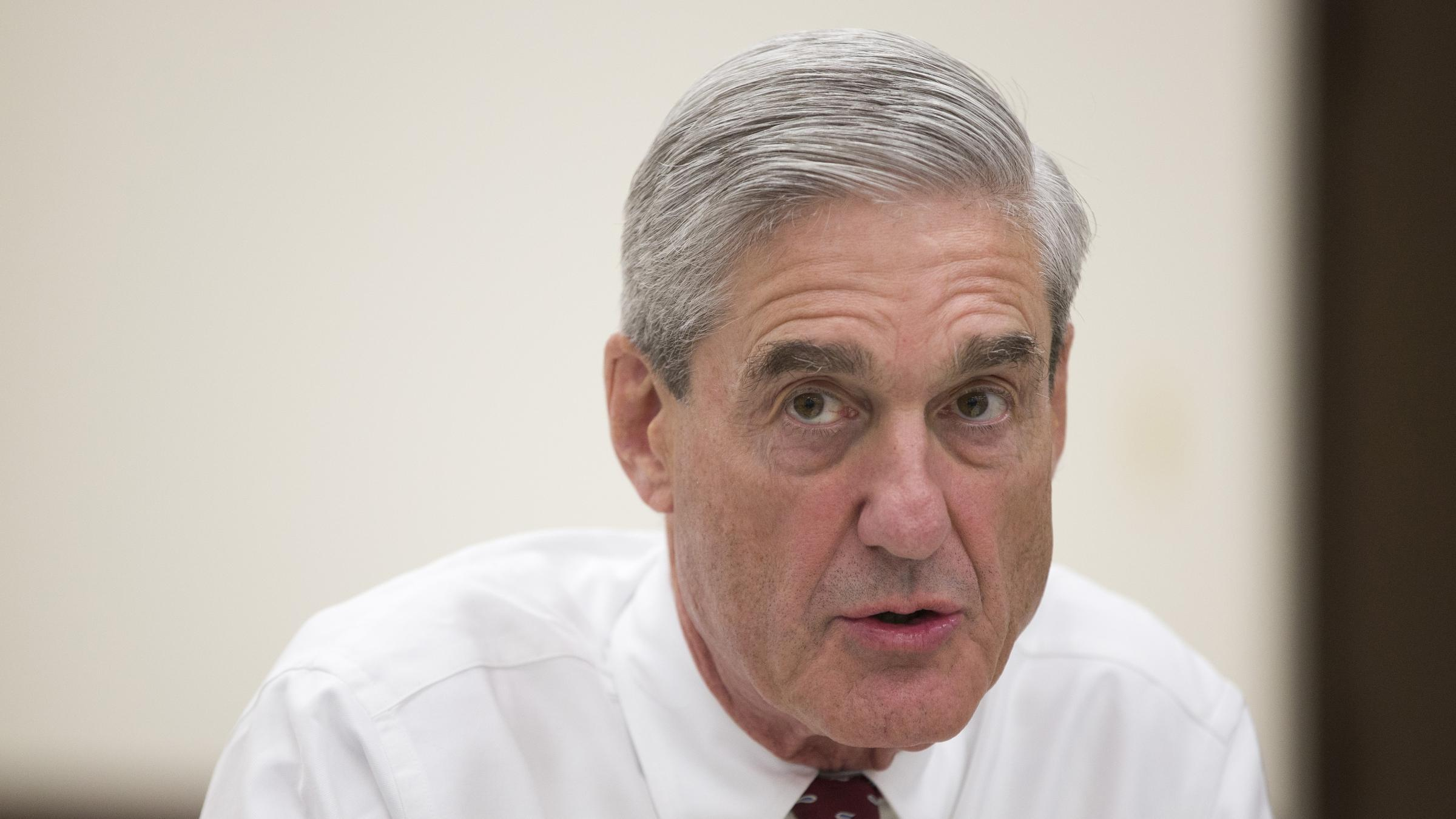 Trump supporters turn on special counsel Mueller